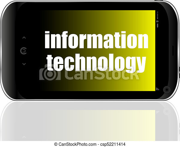 detailed information business