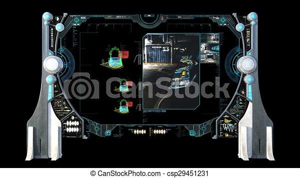Display - csp29451231