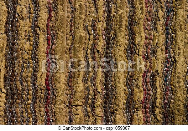 Antecedente textil - csp1059307