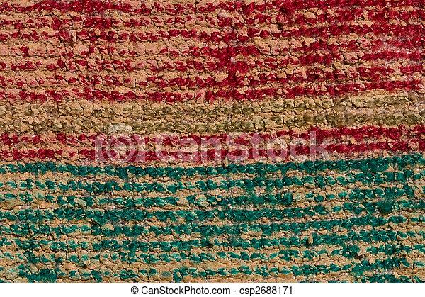 Antecedente textil - csp2688171