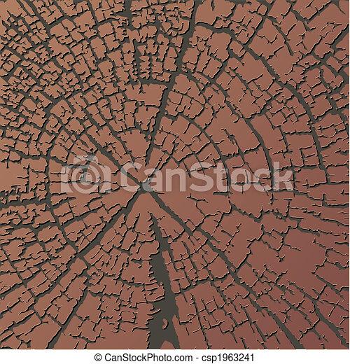textura de madera - csp1963241