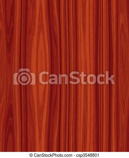 textura de madera - csp3548801