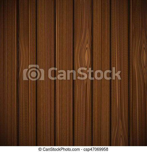 Textura de madera - csp47069958
