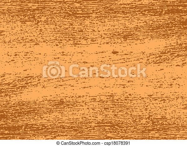 Textura de madera - csp18078391