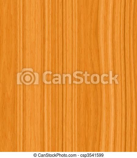 Textura de madera - csp3541599