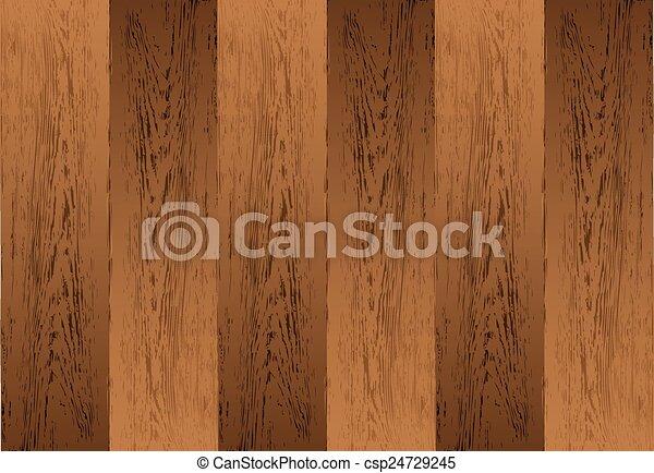 Textura de madera - csp24729245