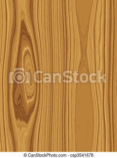 textura de madera - csp3541678