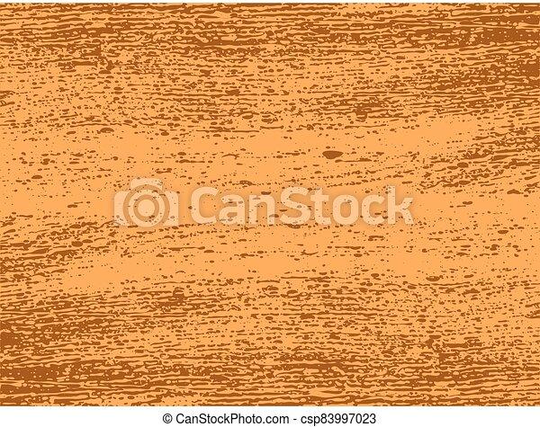 textura de madera - csp83997023