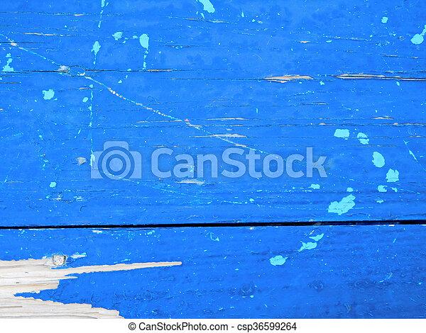 Textura de madera - csp36599264