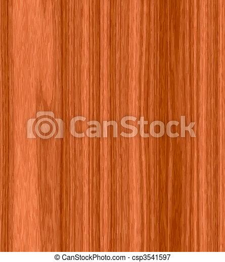 Textura de madera - csp3541597