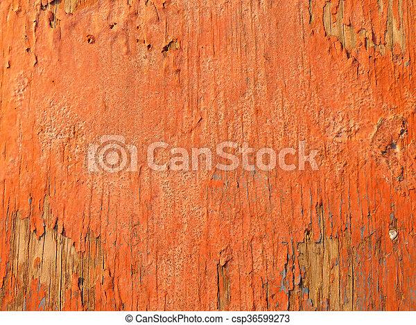 Textura de madera - csp36599273
