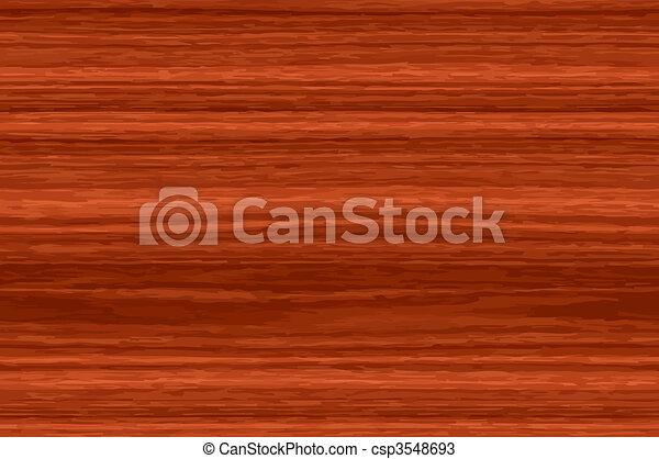 textura de madera - csp3548693