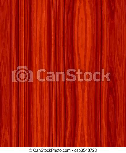 textura de madera - csp3548723