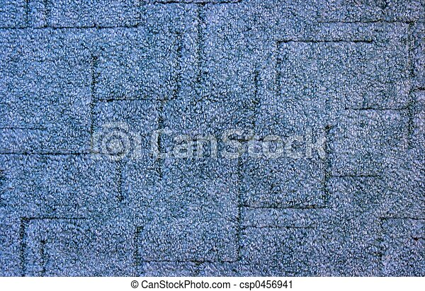 textura, tapete - csp0456941