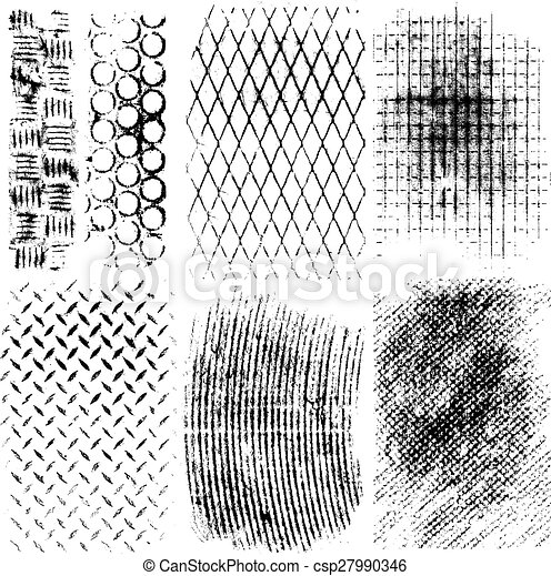 texturas, material, grunge - csp27990346