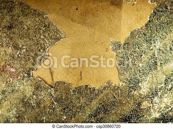 Hi resurgen texturas y antecedentes - csp30860720