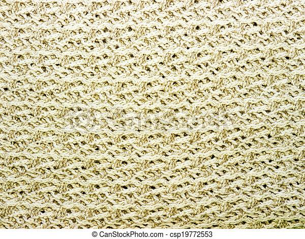 texture., algodão - csp19772553