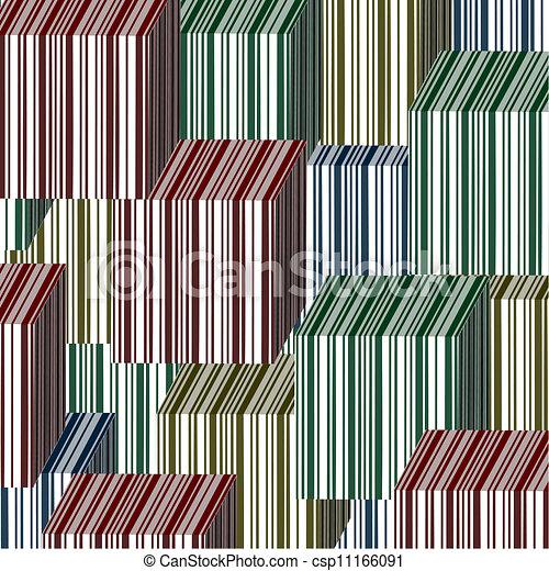 Texture art color - csp11166091