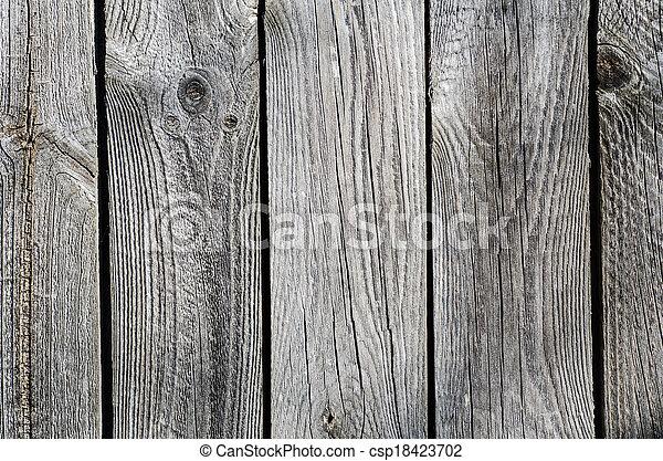 texture bois, bureau - csp18423702