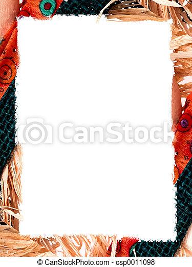 Texture Border - csp0011098