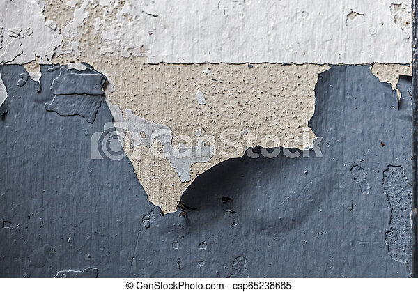 texture leaked wall - csp65238685
