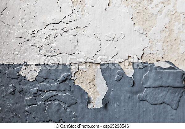 texture leaked wall - csp65238546