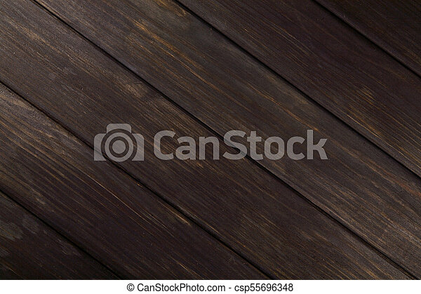 texture of a wooden background - csp55696348