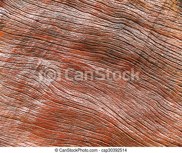 Texture of a wooden - csp30392514