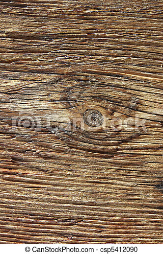 Texture of a wooden - csp5412090