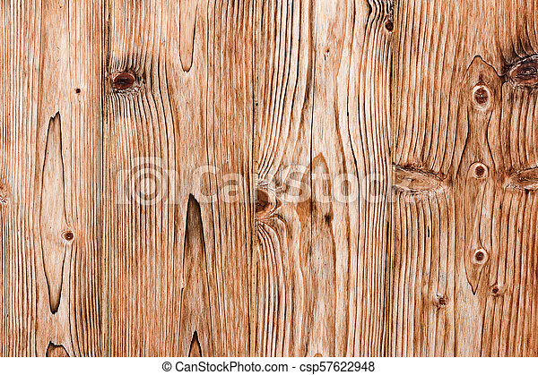 Texture of a wooden surface - csp57622948
