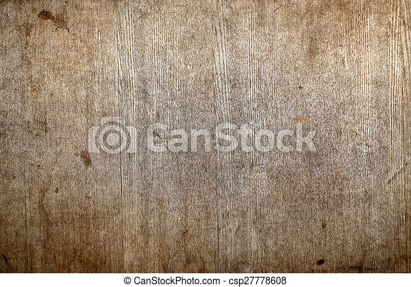 texture of a wooden surface - csp27778608