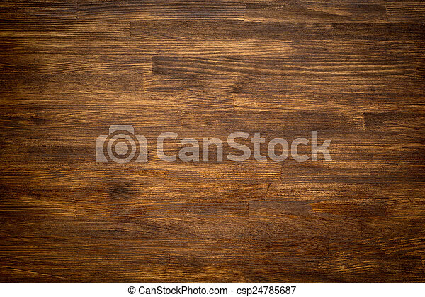 texture of Beautiful wooden background - csp24785687