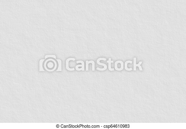 Texture of gypsum white color, abstract background - csp64610983