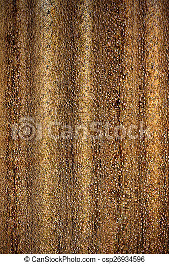 texture of light beige wooden surface close up - csp26934596