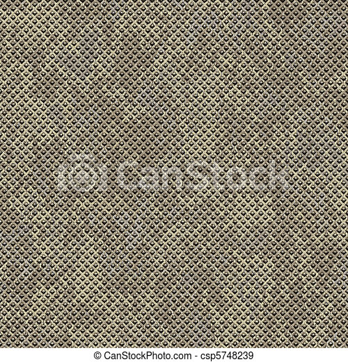 Texture of metal - csp5748239