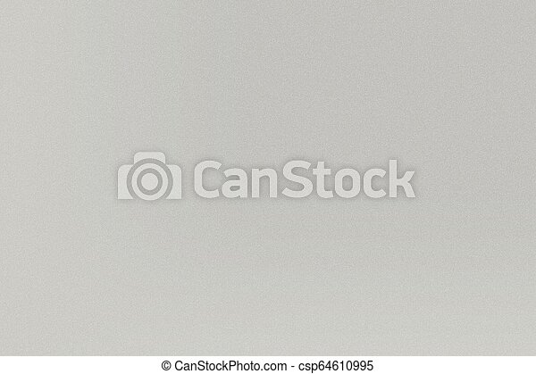 Texture of metallic cream color, abstract background - csp64610995