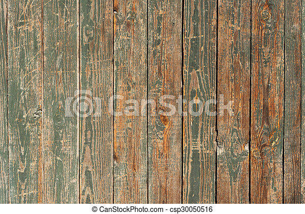 texture of old wooden planks - csp30050516