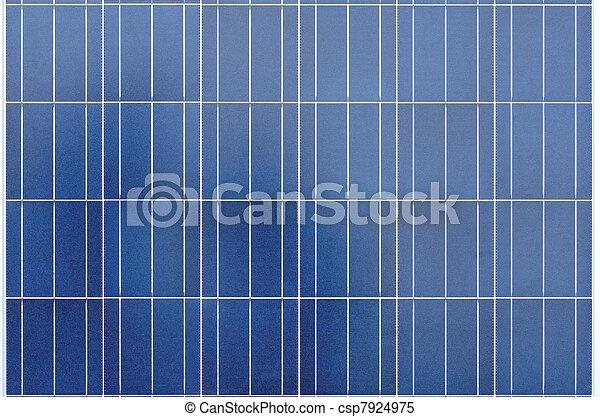 Texture of polycrystalline solar cells - csp7924975