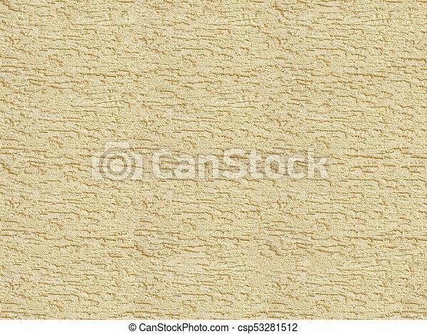 Texture of stucco. beige wall texture background. beige decorative ...