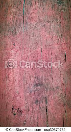 texture of wooden planks. - csp30570782