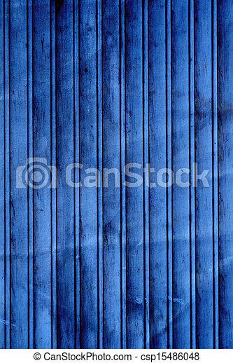 Texture of wooden planks - csp15486048