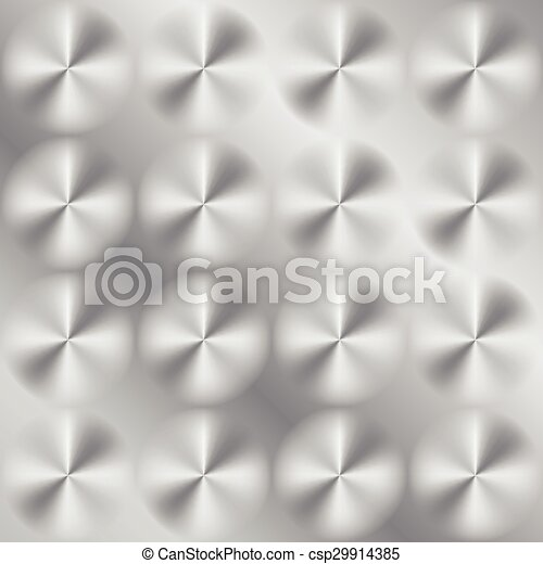 texture stainless background vector - csp29914385