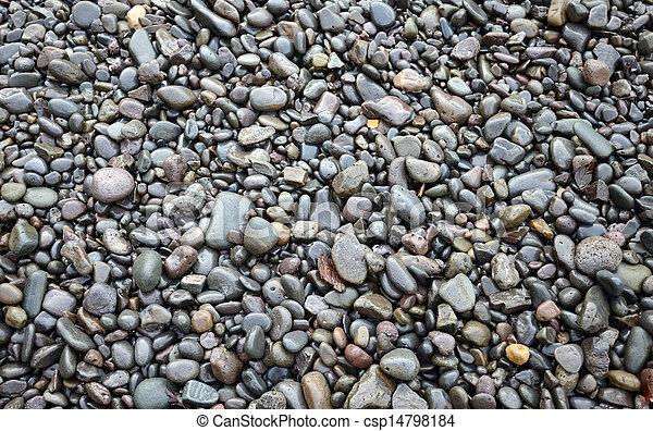 textured, hintergrund, gestein - csp14798184