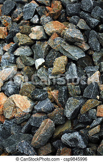 textured, hintergrund, gestein - csp9845996