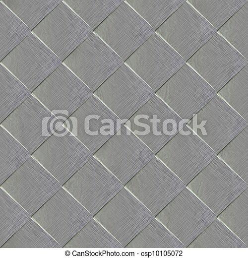 Textured metal. Seamless texture. - csp10105072