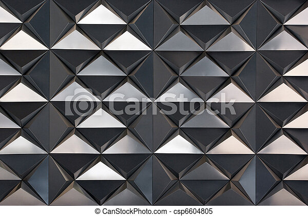 Textured triangle - csp6604805