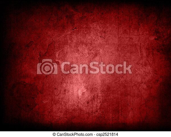 texturen, res, hoi, grunge, achtergronden - csp2521814