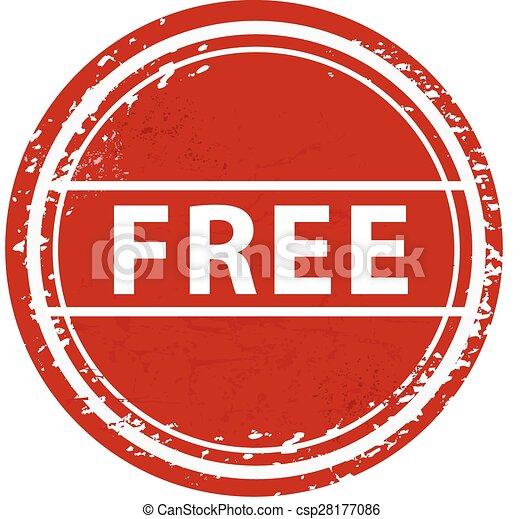 textures, grunge, timbre, texte, usefull, gratuite - csp28177086
