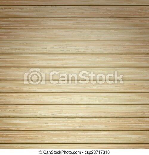 textuur, achtergrond, plank, houten - csp23717318