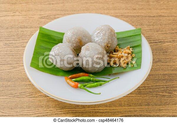 how to cook tapioca dessert